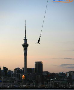 Bungy Skytower