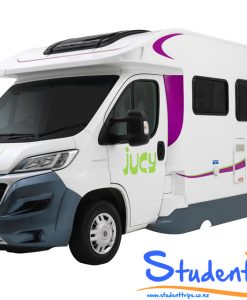 Cheap Campervan Hire Auckland