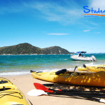 Kayak-Tour-Student-Trips-Beach