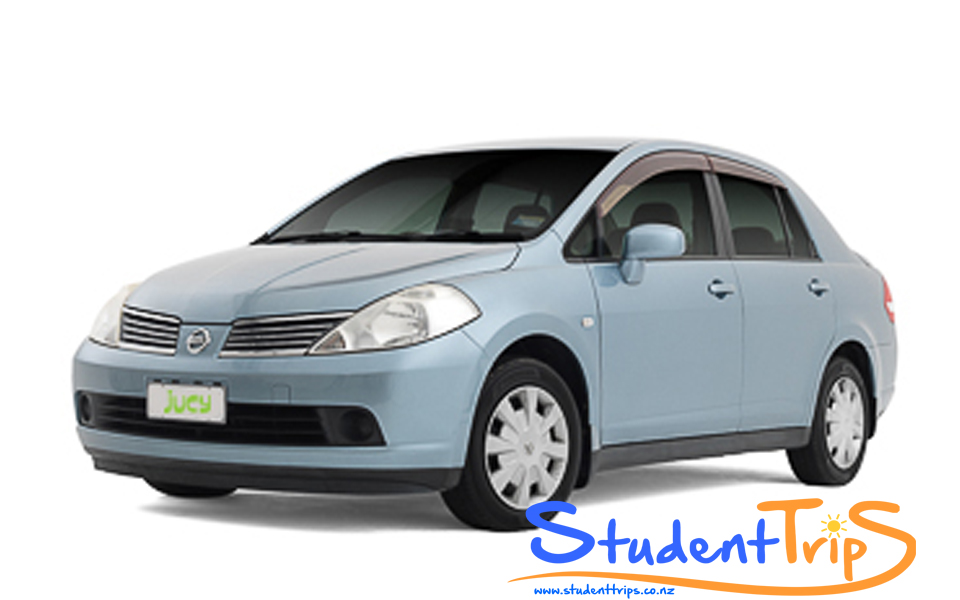 Low Rate Car Rental