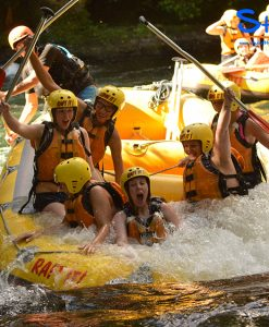 White-Water-Rafting-Raften