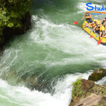 White-Water-Rafting-little-waterfall