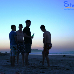 Goldmine-and-Beach-student-trips-new zealand-7