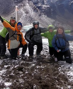 tongariro-crossing-student-trips-new zealand-7