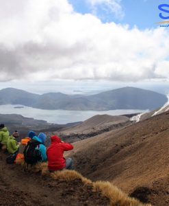 tongariro-crossing-student-trips-new zealand-8