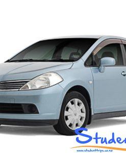 Low Rate Car Rental