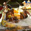 White-Water-Rafting-Raften